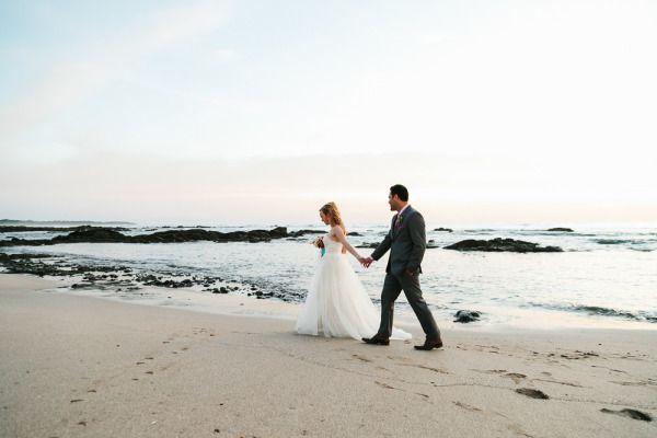 Real Wedding: Jean Pierre & Jennifer, Costa Rica Destination Wedding