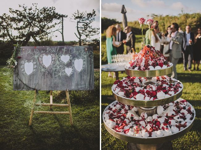Real Wedding: Mike & Naila, Portugal Destination Wedding