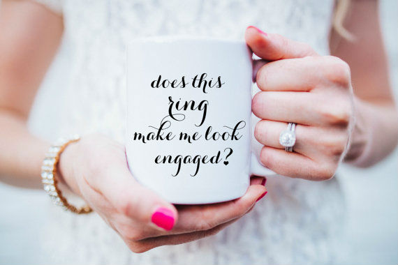 10 Gifts For The Newly Engaged Bride